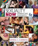 Sexuality Now 4th Edition