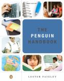 The Penguin Handbook 9780205505814