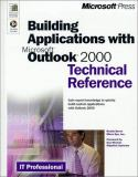 Building Applications with Microsoft Outlook 2000 9780735605817