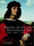 History of Italian Renaissance Art 7th Edition