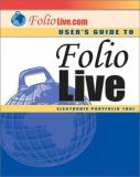 FolioLive Student User Guide 9780072835823