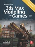 3ds Max Modeling for Games 9780240815824
