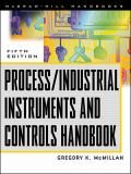 Process/Industrial Instruments and Controls Handbook 9780070125827