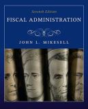 Fiscal Administration 8th Edition