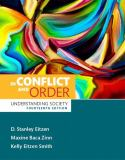 In Conflict and Order 14th Edition