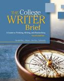 The College Writer 4th Edition