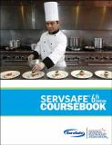 ServSafe Coursebook 6th Edition