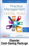 Practice Management for the Dental Team - Text and Workbook Package 8th Edition
