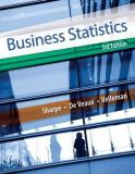 Business Statistics 3rd Edition