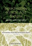 Biotechnology of Lactic Acid Bacteria 9780813815831