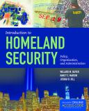 Introduction to Homeland Security 9781284045833
