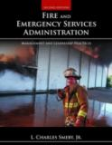Fire and Emergency Services Administration 2nd Edition