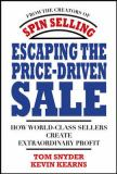 Escaping the Price-Driven Sale 9780071545839