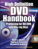 High Definition DVD Handbook 9780071485852