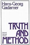 Truth and Method 2nd Edition