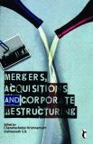 Mergers, Acquisitions and Corporate Restructuring 9780761935865