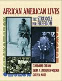 African American Lives 9780321025869