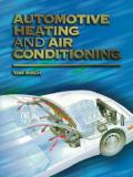 Automotive Heating and Air Conditioning 9780131765870