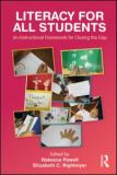 Literacy for All Students 1st Edition