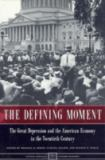 The Defining Moment 9780226065892