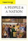 A People and a Nation 10th Edition