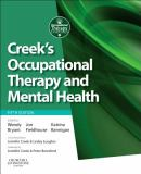Creek's Occupational Therapy and Mental Health 5th Edition
