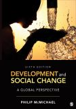 Development and Social Change 6th Edition