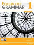 Focus on Grammar 1 3rd Edition
