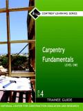Carpentry Fundamentals 4th Edition