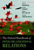 The Oxford Handbook of Inter-Organizational Relations 9780199585922
