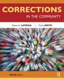 Corrections in the Community 5th Edition