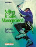 Selling and Sales Management 9780273625926