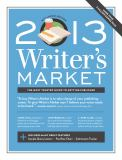 2013 Writer's Market 92nd Edition