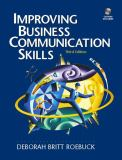 Improving Business Communication Skills 9780130155948