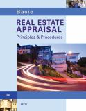 Basic Real Estate Appraisal (with Student CD-ROM) 9781133495949