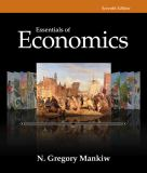 Essentials of Economics 9781285165950