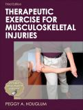 Therapeutic Exercise for Musculoskeletal Injuries 3rd Edition
