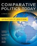 Comparative Politics Today 9780205585960