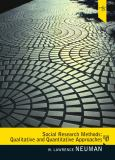 Social Research Methods 7th Edition