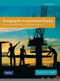 Managing the Construction Process 4th Edition