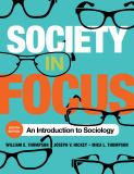 Society in Focus 8th Edition