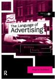 The Language of Advertising 9780415145985