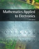 Mathematics Applied to Electronics 6th Edition