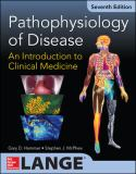 Pathophysiology of Disease 7th Edition