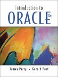 Introduction to Oracle 10G 9780131746008
