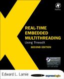 Real-Time Embedded Multithreading Using ThreadX 9781856176019