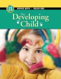 The Developing Child 13th Edition