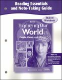 Exploring Our World 9780078776021