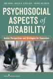 Psychosocial Aspects of Disability 1st Edition