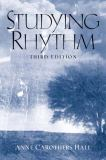 Studying Rhythm 3rd Edition